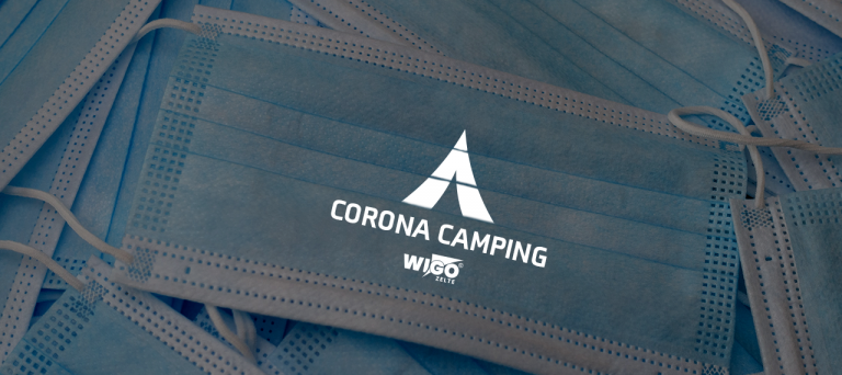 Tipps & Tricks für Camping in Corona-Zeiten